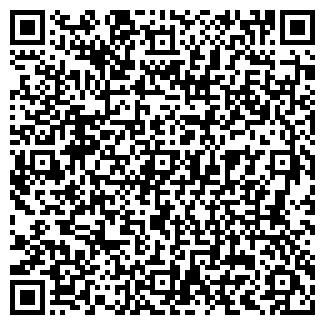 QR-код с контактной информацией организации STgroup