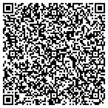 """QR-код с контактной информацией организации ТОО """"Global Protection Almaty"""""""
