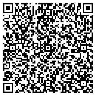 QR-код с контактной информацией организации Общество с ограниченной ответственностью Allsafety