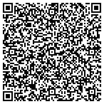 QR-код с контактной информацией организации ЧП «ЛЕГАТ УКРАИНА»