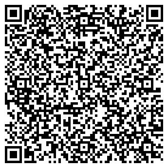 QR-код с контактной информацией организации Эскалибур