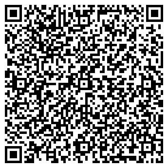 QR-код с контактной информацией организации Allkor