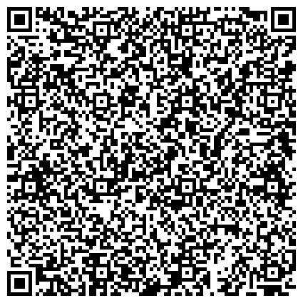 QR-код с контактной информацией организации Государственное предприятие Милиция Государственная Служба Охраны Центрального ОГСО при ГУМВД Украины в Донецкой области