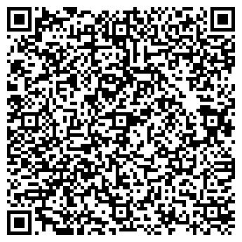 QR-код с контактной информацией организации Частное предприятие Корпорация СИРИУС