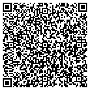 """QR-код с контактной информацией организации ЧП """"Грин Лион"""""""