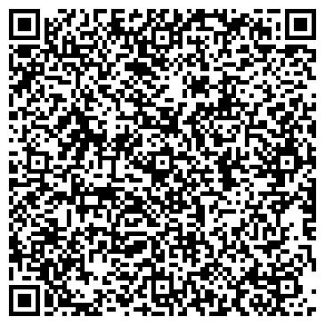 QR-код с контактной информацией организации Акова, ООО Научно-производственное общество