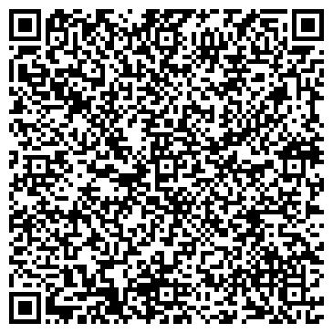 QR-код с контактной информацией организации Домосервис, ЧУП