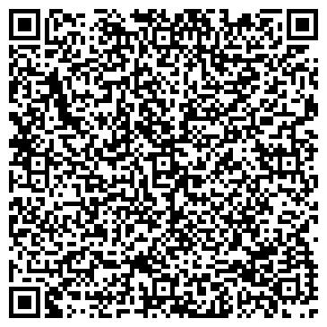 QR-код с контактной информацией организации ЭкоМагнат, ЧП