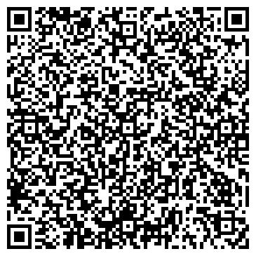 QR-код с контактной информацией организации Партнерстройконтракт, ООО