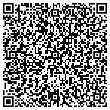 QR-код с контактной информацией организации БелДеяСтрой, ЧСУП