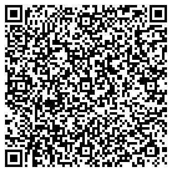 QR-код с контактной информацией организации Контакт, ЗАО НТЦ
