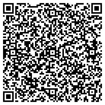 QR-код с контактной информацией организации Нить Аиадны,ООО