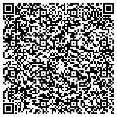 QR-код с контактной информацией организации Природоохранный инжиниринг, ООО