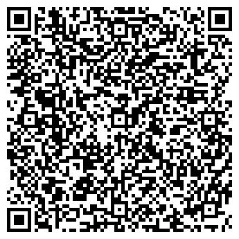 QR-код с контактной информацией организации Инфотехцентр, ООО