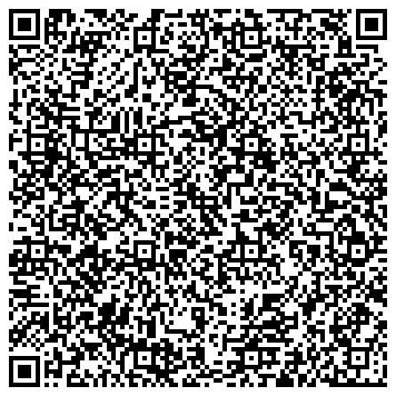 QR-код с контактной информацией организации Территориальный центр социального обслуживания населения территориальный Московского района г. Минска, учреждение