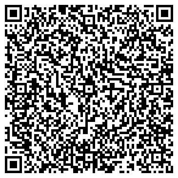 QR-код с контактной информацией организации Энергоочистка, ОДО