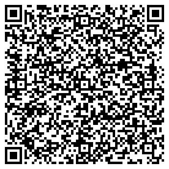 QR-код с контактной информацией организации Гео-Том 88, ОДО