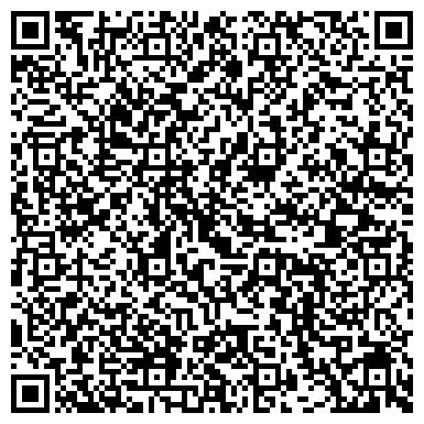 QR-код с контактной информацией организации Центр гидрометеорологический республиканский