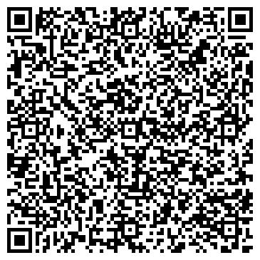 QR-код с контактной информацией организации Вислэнд, ООО