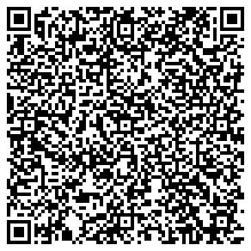 QR-код с контактной информацией организации Фабрика Систем Безопасности, ООО
