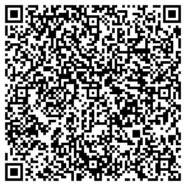 QR-код с контактной информацией организации ЛИСИЧАНСКОЕ ТРОЛЛЕЙБУСНОЕ УПРАВЛЕНИЕ