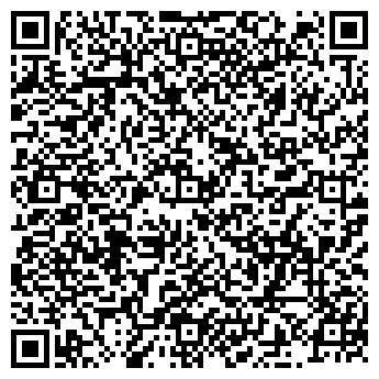 QR-код с контактной информацией организации Хамчишкин Ю. В., ИП