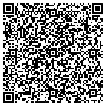 QR-код с контактной информацией организации Эдванс Строй, ООО
