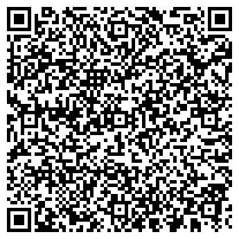 QR-код с контактной информацией организации Технолитэкс, ООО