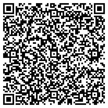 QR-код с контактной информацией организации Атлант-М строй, ИП