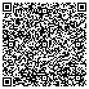 QR-код с контактной информацией организации Шик Металл