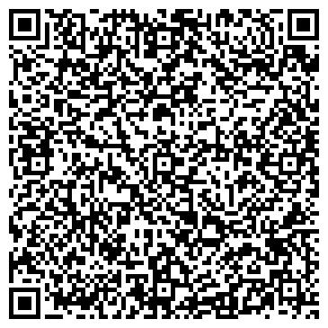 """QR-код с контактной информацией организации ООО """"АВАНГАРД СБ"""""""