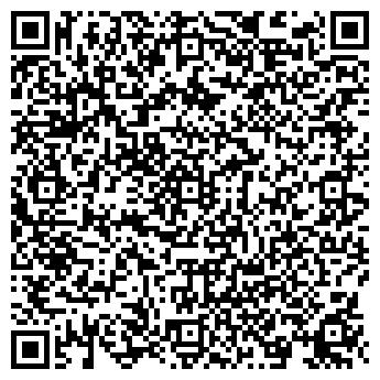 QR-код с контактной информацией организации ФОП Паламаржа