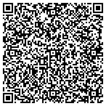 QR-код с контактной информацией организации Деос охрана, ЧП