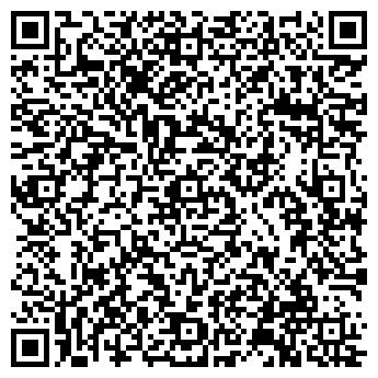QR-код с контактной информацией организации Д.С.М., ЧП