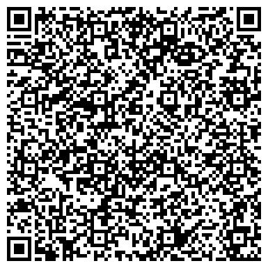 QR-код с контактной информацией организации Частное охранное агентство Булат, ООО