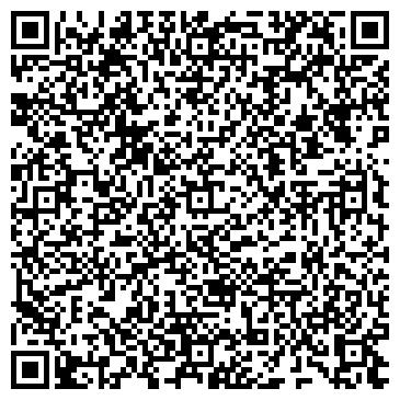 QR-код с контактной информацией организации Безпека Гарант, ООО