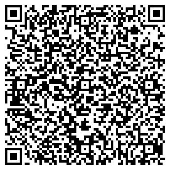 QR-код с контактной информацией организации SecurityVision