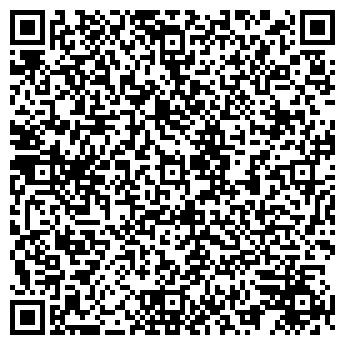QR-код с контактной информацией организации ООО ТПК