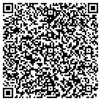 QR-код с контактной информацией организации Козацкая стрела, ООО