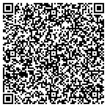 QR-код с контактной информацией организации Робософт, ООО