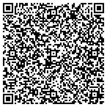 QR-код с контактной информацией организации НПФ Комплексная защита, ООО