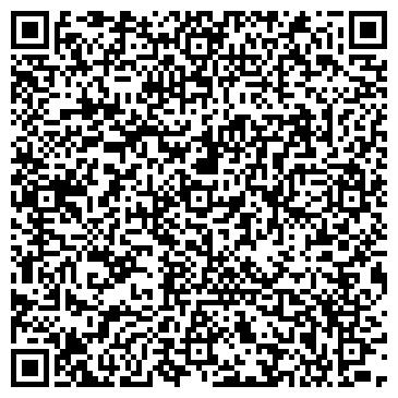 QR-код с контактной информацией организации Защита люкс, ООО (Защита LUX)