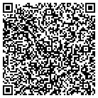 QR-код с контактной информацией организации Маевский, ЧП