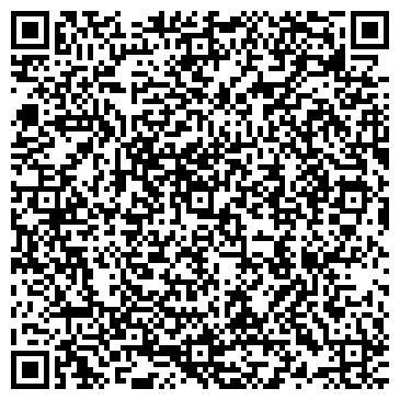 QR-код с контактной информацией организации Страж,ЧП