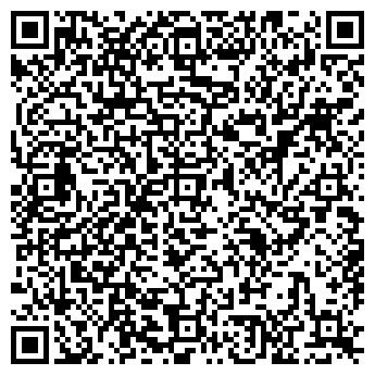QR-код с контактной информацией организации Фирма Аллан, ЧП