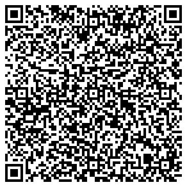 QR-код с контактной информацией организации Департамент новых технологий, ООО