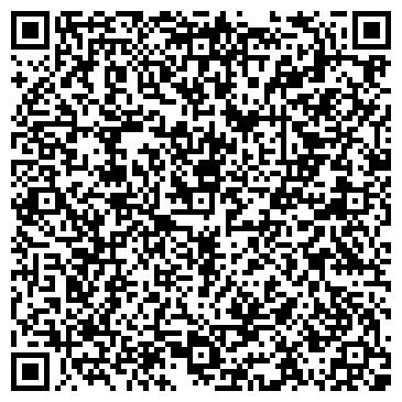 QR-код с контактной информацией организации Центр Электробезопасности, ЧП