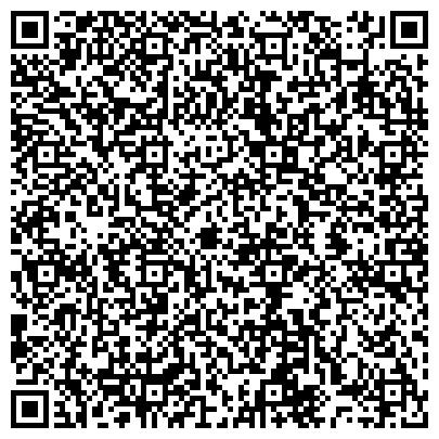 QR-код с контактной информацией организации Мир Безопасности и Современной Техники, ООО