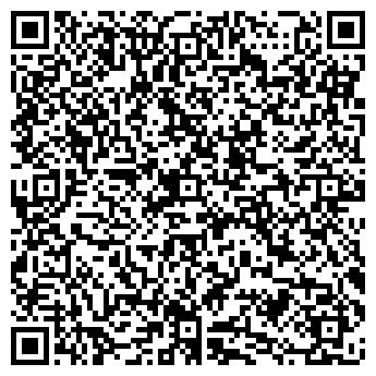 QR-код с контактной информацией организации Аватар-систем, ООО