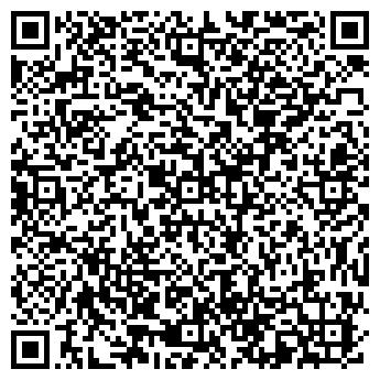 QR-код с контактной информацией организации Автоконнекс, ООО